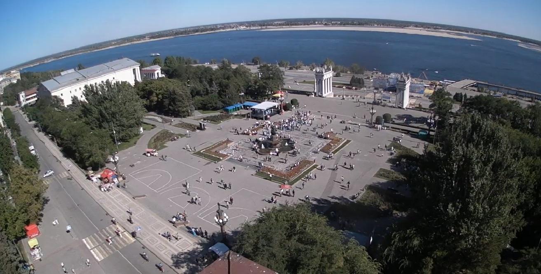«Социальный кодекс Волгоградской области» будет направлен Губернатору региона для подписания и вступит в силу с 1 июля 2016 года
