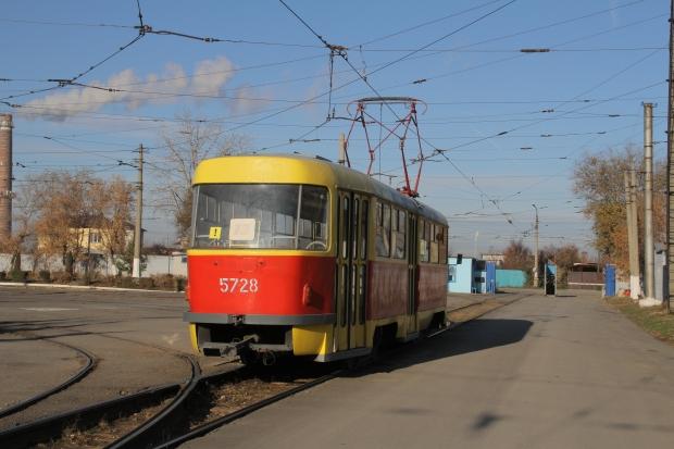 Волгоградская мэрия решила сделать упор на электротранспорт в новой транспортной схеме