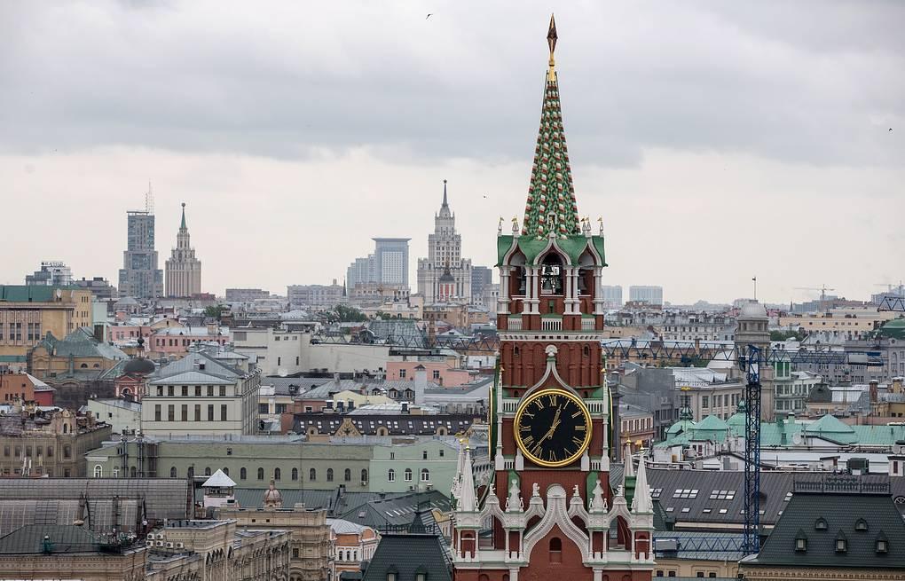 Администрация Президента официально поддержала переход Волгограда на московское время