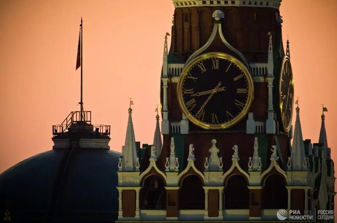 Госдума пока не может рассмотреть законопроект о переходе Волгоградской области на московское время