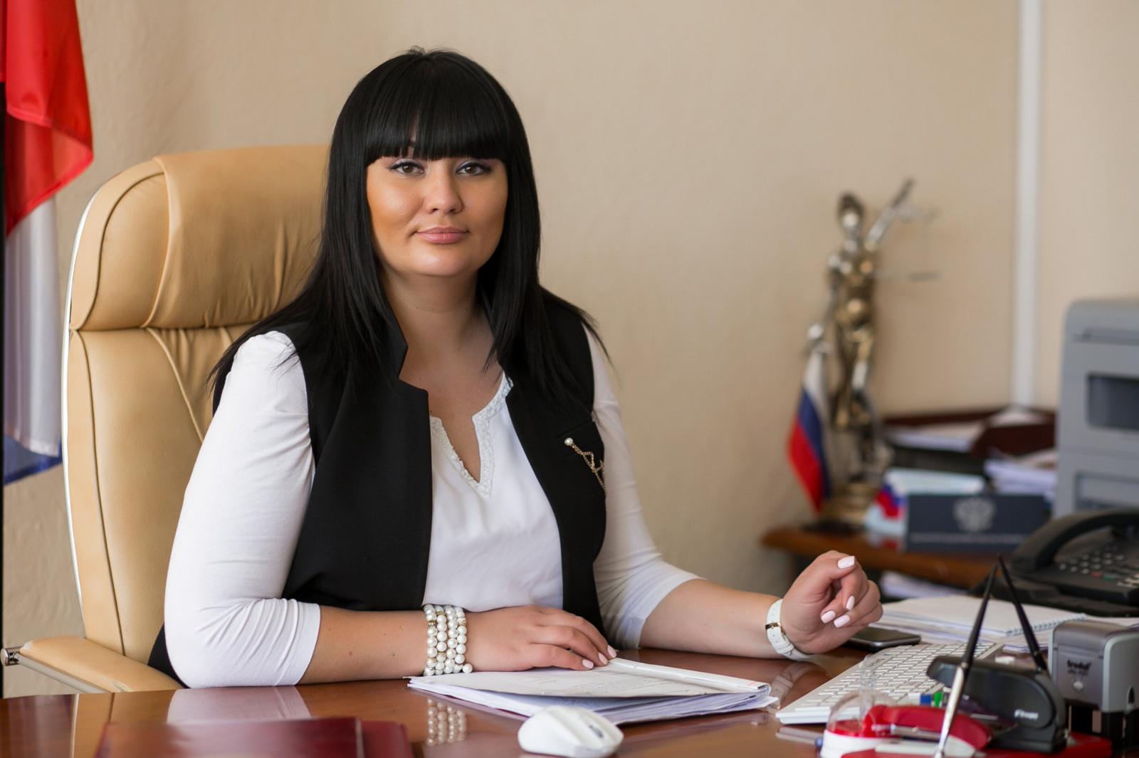 Громкое дело в отношении бывшего председателя суда Дзержинского района Волгограда Юлии Добрыниной подходит к завершению