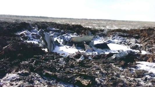 Стали известны имена летчиков разбившегося под Волгоградом Су-24