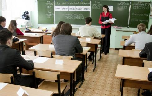 В школах Волгограда карантин по гриппу до 15 февраля