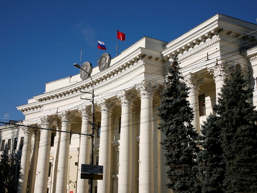 В Волгоградской области состоялось заседание антитеррористической комиссии