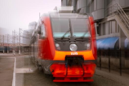 4 ноября 2015 пригородные поезда в Волгоградской области будут курсировать по расписанию