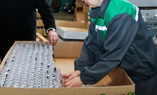 Новый завод в Средней Ахтубе по производству автохимии создаст  500 новых рабочих мест