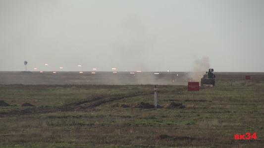 В ЮВО тренируются войска ПВО - в рамках учений запланированы боевые стрельбы