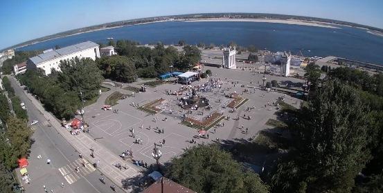 Волгоград останется Волгоградом