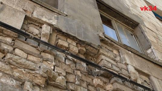 Принимать дома после капремонта в Волгоградской области будут сами жители