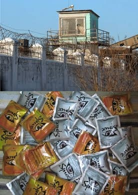 50 тысяч наркодоз потянули для Волжанина на 12 лет тюрьмы