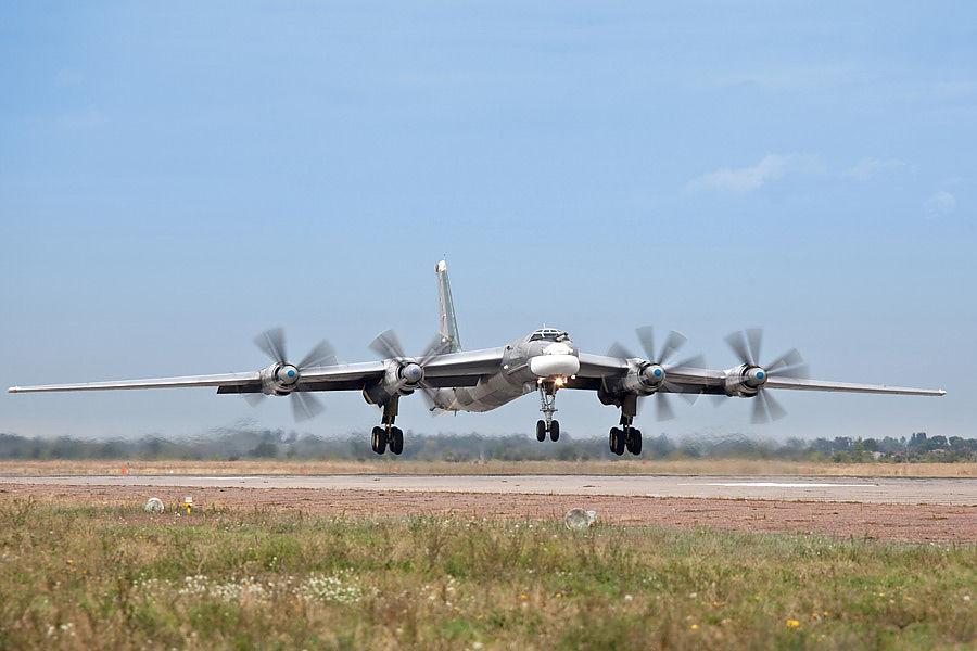 Россия готовится наращивать силы ВВС на границе с Афганистаном