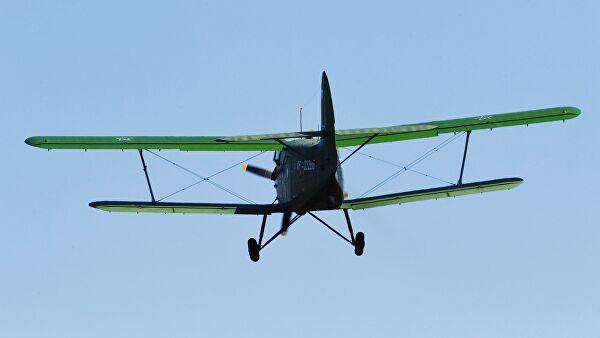 Сенаторы предложат кабмину поддержать производство небольших самолётов