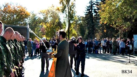 В ряды Вооруженных сил РФ планируется призвать 2630 жителей Волгоградской области в возрасте от 18 до 27 лет