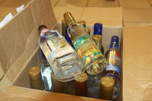 За повышение возрастного ценза для продажи алкоголя высказываются три четверти россиян