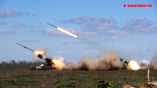 На Прудбое в Волгоградской области стреляли из