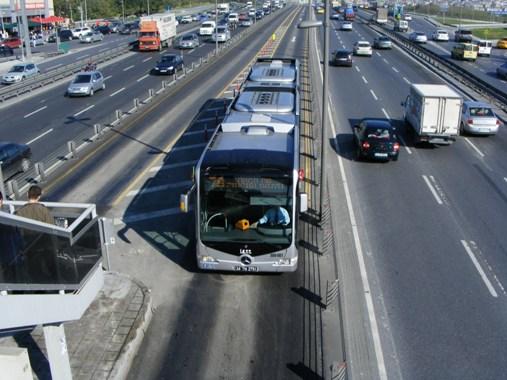 метробуса в Волгограде