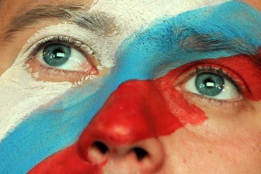 10 лет назад День России праздником считали 26% - сегодня 43% опрошенных