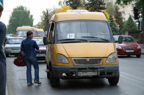 Судебное разбирательство по делу перевозчиков Волгограда продолжается