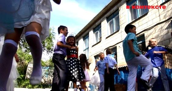 В Волгоградской области из детского сада были эвакуированы 40 детей