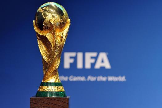 В Волгограде представят Кубок Чемпионата мира по футболу FIFA 2018™ в России