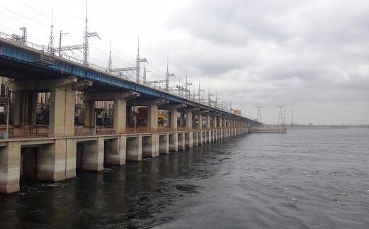 Суммарный приток воды в водохранилища Волжско-Камского каскада в мае 2015 года на 26% ниже среднемноголетнего значения