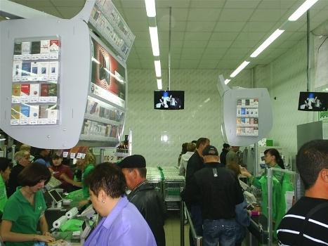 Только 9% поставщиков не производят «специальных» выплат в торговые сети