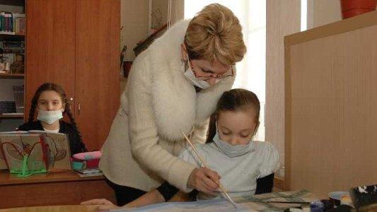 Волгоградцы создали петицию с требованием к властям ввести карантин в школах