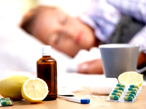 Эпидпорог по гриппу зафиксирован в Волгограде, Ставрополе, Нижнем Новгороде, Оренбурге, Саратове, Свердловске, Салехарде, Томске