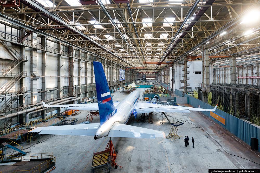 Почему Boeing и Airbus боятся авиационных амбиций Китая и России
