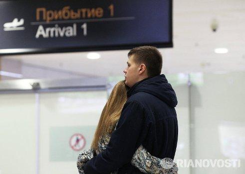 1 ноября в России День траура в связи с крушением самолета
