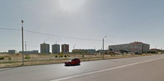 404 жителя с острова Зеленый переедут в новый дом по улице Карбышева в Волжском