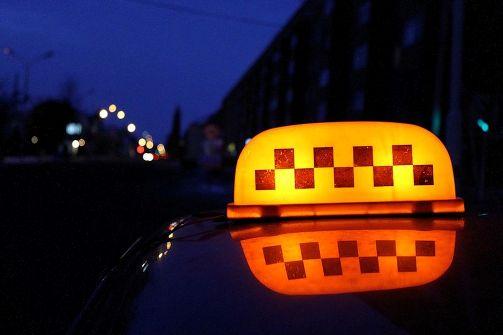 В Волгоградской области вводится лимит на количество легковых такси