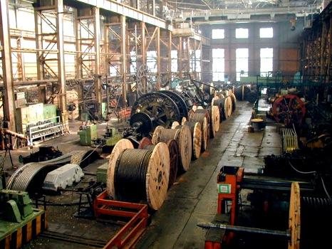 Волгоградский фонд развития промышленности начал прием заявок от предприятий на предоставление льготных займов