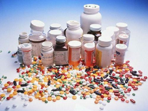 Новое производство лекарств будет налажено в Волжском