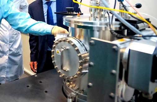 Два вида продукции волжского завода «Метеор» включены в государственную программу импортозамещения