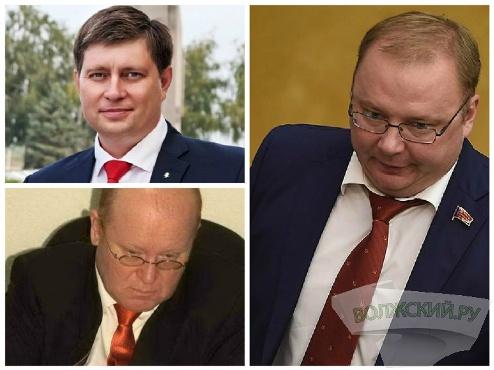 Депутат ГД Паршин не явился на очную ставку с фигурантами дела о хищении 25 миллионов рублей при покупке сельской школы в Средней Ахтубе
