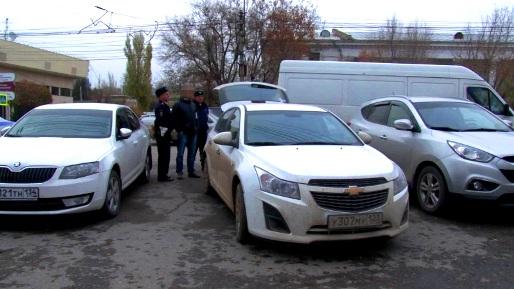 В Волжском задержан парень подозреваемый в убийстве таксиста из Краснодара
