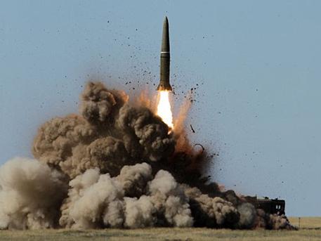 На полигоне Капустин Яр завершился полевой выход зенитного ракетного дивизиона мотострелкового соединения ЮВО