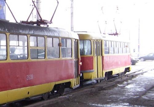 Стоимость поездки в трамвае Волгограде по карте