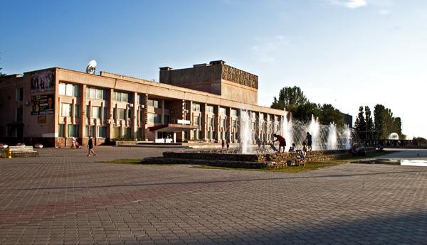 В Волжском Центре культуры и искусства «Октябрь» открылся XIV концертный филармонический сезон