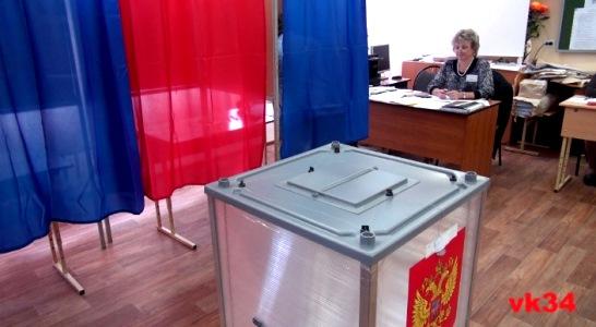 Завершился период выдвижения кандидатов в Волгоградскую облдуму