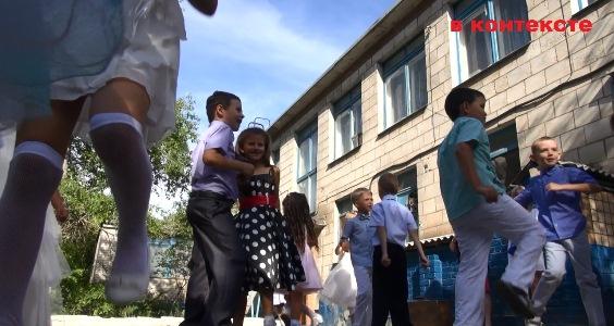 Срок подачи заявлений на оздоровление детей в Волжском изменен