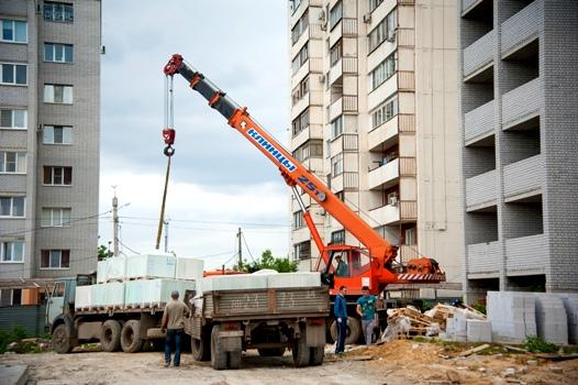 25 домов-долгостроев Волгоградской области будут достроены в 2017-2019 годах