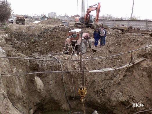 К началу третьего дня отопительного сезона в Волгограде отапливается только 60 процентов домов