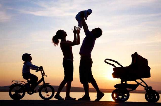 Среди семей, чьи доходы ниже, чем прожиточный минимум, почти 70 процентов - семьи с детьми
