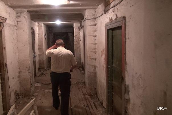 Ремонт старых домов сделают прежние владельцы