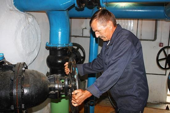 Подача воды 6 авг волгоград
