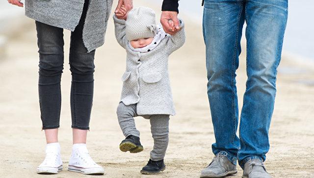 Названы регионы с самыми высокими пособиями на рождение ребенка