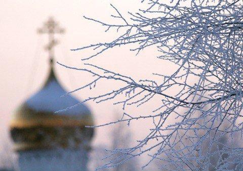 Зима стремительно придет в российские регионы