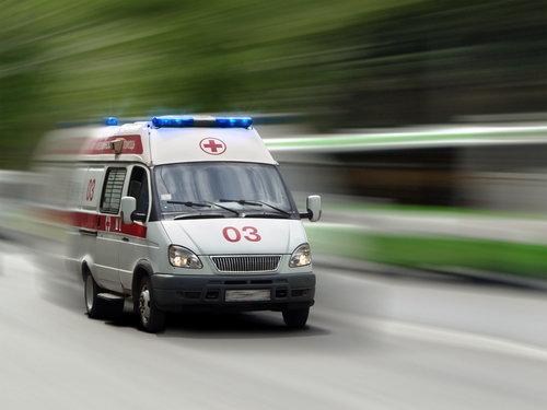 Сотрудники ГИБДД Волгограда выявили нарушителей, не пропустивших спецавтотранспорт